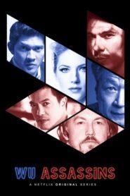 Wu Assassins 2019