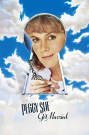 Peggy Sue wyszła za mąż 1986