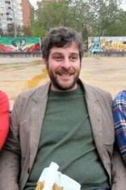Coneix la teva ciutat: Raúl Cimas 2013