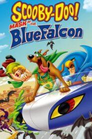Scooby-Doo i maska Błękitnego Sokoła 2012