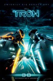 Tron: Dziedzictwo 2010