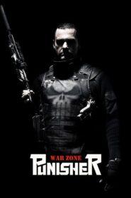 Punisher: Strefa wojny 2008