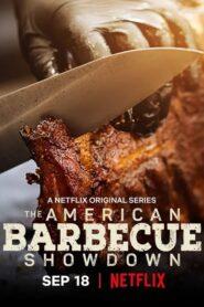 The American Barbecue Showdown 2020
