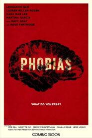 Phobias 2021