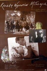 Kronika wypadków milosnych 1986