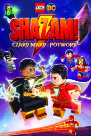 LEGO DC: Shazam!: Czary mary i potwory 2020