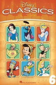 Kolekcja Animacji: Walt Disney Część 6 2001