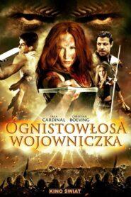 Ognistowłosa wojowniczka 2013