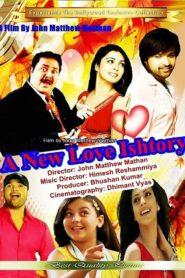 A New Love Ishtory 2013