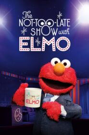 The Not-Too-Late Show with Elmo 2020