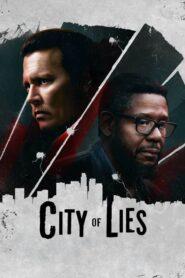 Miasto kłamstw 2019