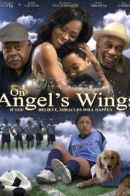 On Angel's Wings 2014