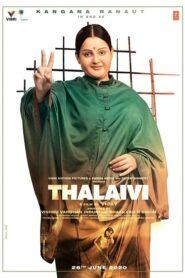 Thalaivi 2020