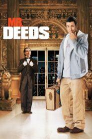 Mr. Deeds – Milioner z przypadku 2002