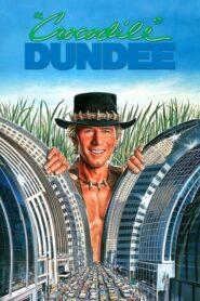 Krokodyl Dundee 1986