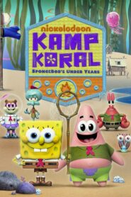 Kamp Koral: SpongeBob's Under Years 2021