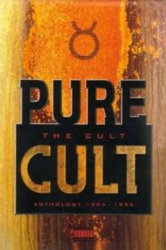 The Cult: Pure Cult Anthology 1984-1995 2001