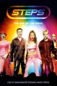 Steps: The End Of The Road 2002