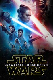 Gwiezdne wojny: Część IX – Skywalker. Odrodzenie 2019