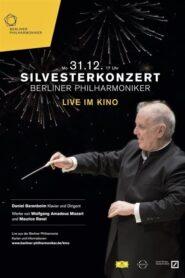 Silvesterkonzert der Berliner Philharmoniker 2018 2018