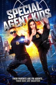 Special Agent Kids 2013