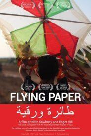 Flying Paper 2014