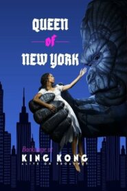 Queen of New York: Backstage at King Kong with Christiani Pitts 2019