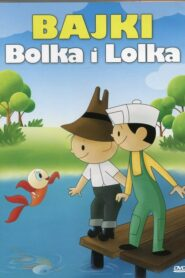 Bajki Bolka i Lolka 1988