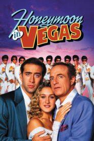 Miesiąc miodowy w Las Vegas 1992