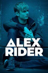 Alex Rider 2020