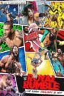 WWE Royal Rumble 2021 2021