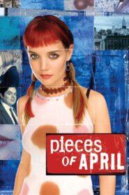 Pieces of April 2003