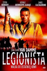 Legionista 1998