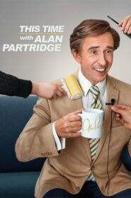 This Time with Alan Partridge 2019