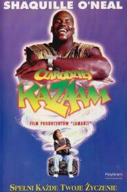 Czarodziej Kazaam 1996