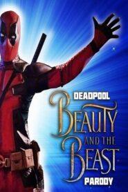 Deadpool Musical: Beauty and the Beast Gaston Parody 2017