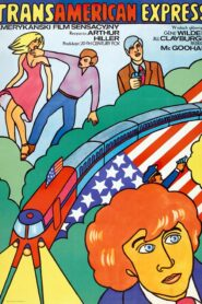 Transamerican Express 1976