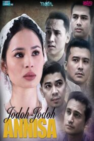Jodoh-Jodoh Annisa 2019
