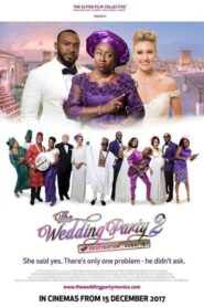 The Wedding Party 2: Destination Dubai 2017