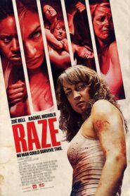 Raze 2013
