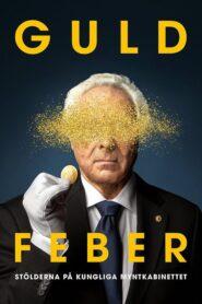 Guldfeber – stölderna på Kungliga Myntkabinettet 2020