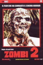 Zombie pożeracze mięsa 1979