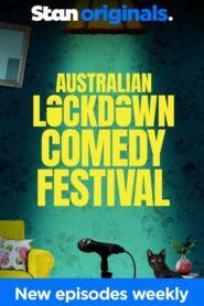 Australian Lockdown Comedy Festival 2020
