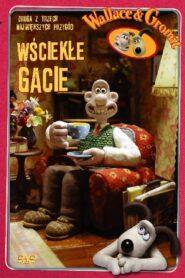 Wallace i Gromit: Wściekłe Gacie 1993