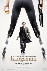 Kingsman: Tajne Służby 2014