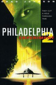 Philadelphia Experiment II 1993