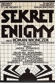 Sekret Enigmy 1979