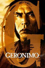 Geronimo: Amerykańska legenda 1993