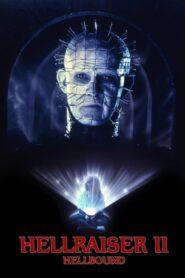 Hellraiser II: Hellbound 1988