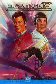 Star Trek 4: Powrót na Ziemię 1986
